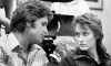 Kurt Russell and Meryl Streep in <em>Silkwood</em>, Howe, Texas, 1982