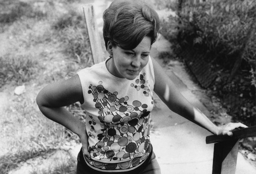 Jane Giese, 1970